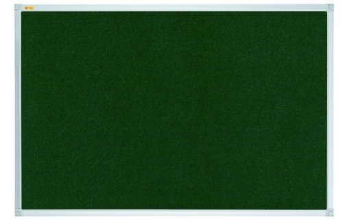 Gentoo Felt Pin Board - 2400mm x 1200mm
