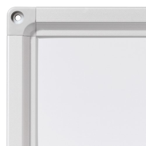 Gentoo Premiumline Magnetic Whiteboard - 1200mm x 1200mm