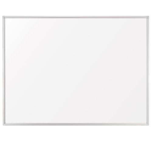 Gentoo Premiumline Magnetic Whiteboard - 2400mm x 1200mm
