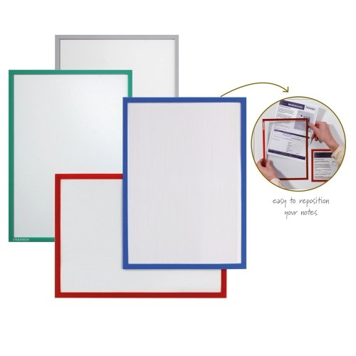 Gentoo Magnetic Document Holder A5
