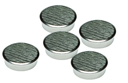 Gentoo Chrome Magnets - 30mm