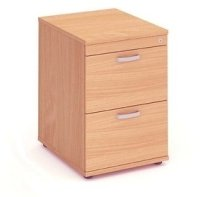Gentoo Filing Cabinet 2 Drawer