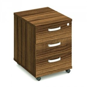 Gentoo Mobile Pedestal 3 Drawer