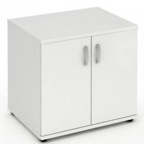 Gentoo Desk High Cupboard 730mm High (1 Shelf, Extra Depth)