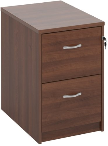 Dams Bulk Filing Cabinet - 2 Drawer