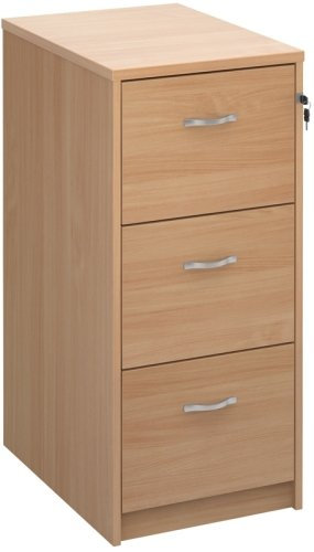 Dams Executive Filing Cabinet 3 Drawer