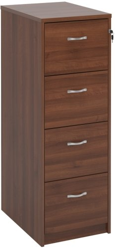 Dams Bulk Filing Cabinet - 4 Drawer