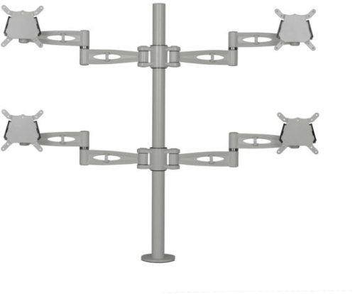 Metalicon Kardo Quad Monitor Arms