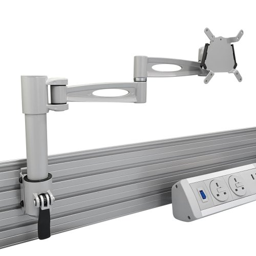 Metalicon Kardo Tool Rail Mounted Single Monitor Arm