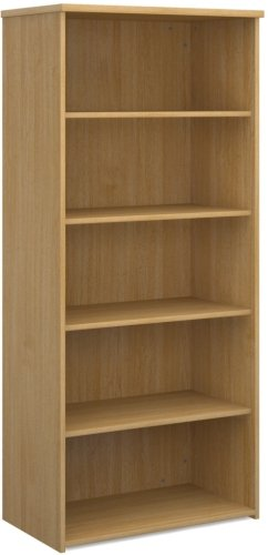 Dams Bulk Standard Bookcase 1790mm High