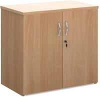 Dams Standard Cupboard 740mm High