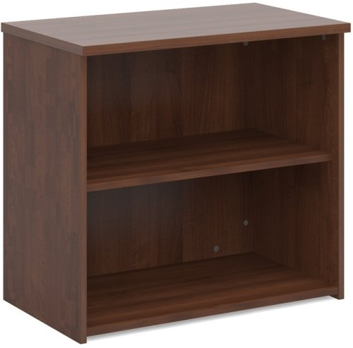 Dams Bulk Standard Bookcase 740mm High