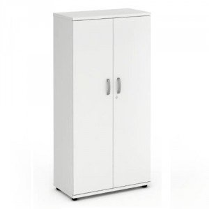 Gentoo Cupboard 1600mm High (3 Shelf)