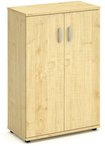 Gentoo Cupboard 1200mm High (2 Shelf)