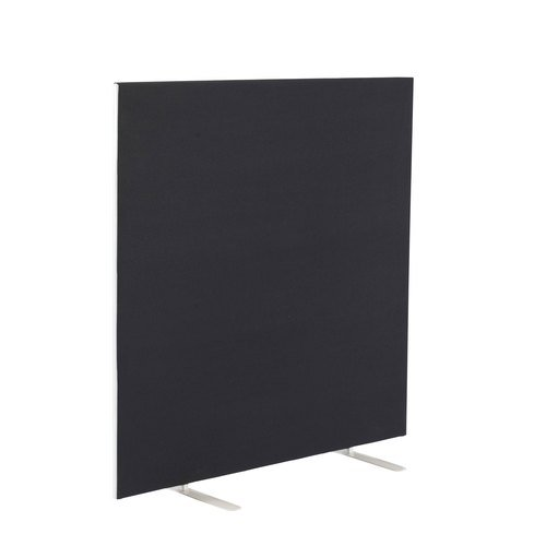 TC Office Floor Standing Screen (w) 1400 x (h) 1600mm
