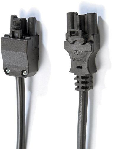 Metalicon Connector Lead (2M Lead)