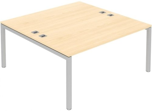 Elite Matrix Double Bench 2000 x 1600mm