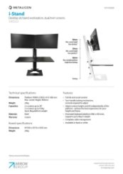 Dual Screen Specification