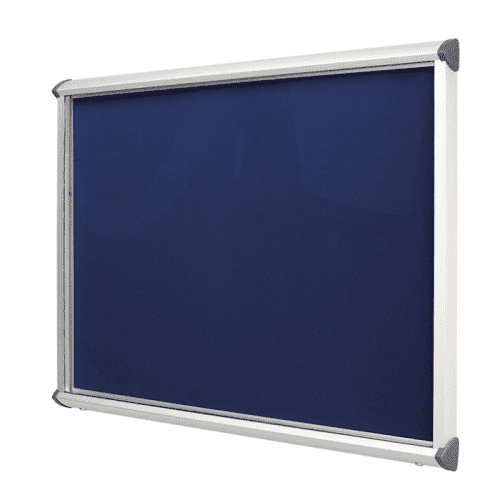 Gopak Shield Exterior Showcase - 1050 x 1012mm